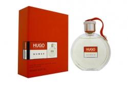 Hugo Boss Hugo Woman - Туалетная вода