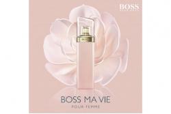 Hugo Boss Boss Ma Vie Pour Femme - Парфюмированная Вода (тестер)