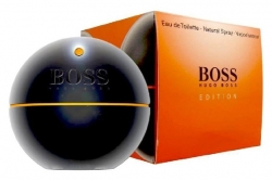 Hugo Boss Boss In Motion Black - Туалетная вода