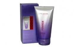 Hugo Boss Hugo Pure Purple - Гель для душа