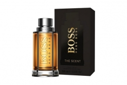 Hugo Boss The Scent - Туалетная вода