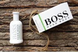 Hugo Boss Boss Bottled Unlimited - Туалетная вода