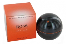 Hugo Boss Boss In Motion Black - Туалетная вода