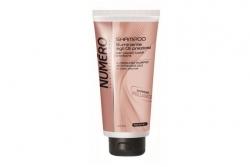Шампунь для придания блеска c маслами - Brelil Numero Supreme Brilliance Shampoo