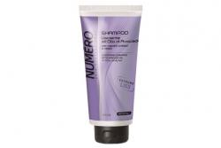 Разглаживающий шампунь с маслом авокадо - Brelil Numero Smoothing Shampoo