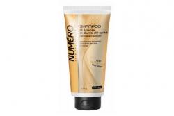 Шампунь питательный с маслом карите - Brelil Numero Deep Nutritive Treatment Shampoo