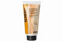 Восстанавливающий шампунь с экстрактом овса - Brelil Numero Restructuring Shampoo Oats