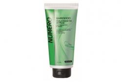 Шампунь для придания обьёма с экстрактом асаи - Brelil Numero Volumising Shampoo