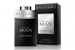 Bvlgari Man Black Cologne - Туалетная вода