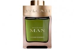 Bvlgari Man Wood Essence - Парфюмированная вода
