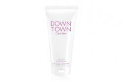 Calvin Klein Downtown - Лосьон для тела