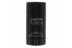 Calvin Klein Man - дезодорант-стик