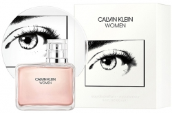 Calvin Klein Women - Парфюмированная вода