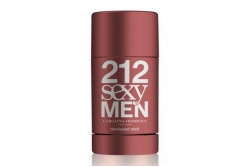 Carolina Herrera 212 Sexy Men - Дезодорант-стик