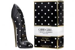 Carolina Herrera Good Girl Dot Drama - Парфюмированная вода