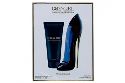 Carolina Herrera Good Girl - Набор (edp 80ml + b/lot 100ml)