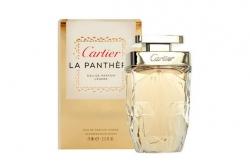 Cartier La Panthere Legere - Парфюмированная вода