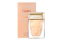 Cartier La Panthere - Парфюмированная Вода