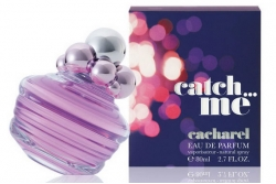 Cacharel Catch…Me - Парфюмированная вода