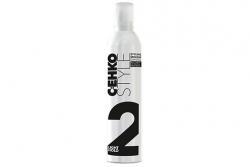Пена для волос Кристал нормальная фиксация - C:EHKO Style Styling Mousse Crystal (2)
