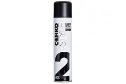 Лак для волос Кристал нормальная фиксация - C:EHKO Style Hairspray Crystal (2)