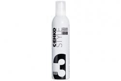 Пена для волос Диамант сильная фиксация - C:EHKO Style Styling Mousse Diamond (3)