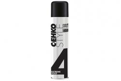 Лак для волос Бриллиант суперсильная фиксация - C:EHKO Style Hairspray Brilliant (4)