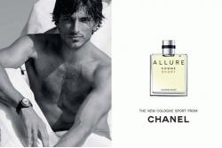 Chanel Allure homme Sport Cologne  - Туалетная вода (тестер)