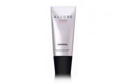 Chanel Allure homme Sport - Эмульсия после бритья (тестер)