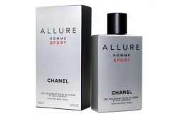 Chanel Allure Homme Sport - Гель для душа