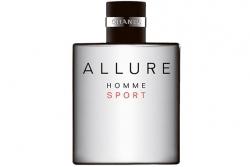 Chanel Allure homme Sport - Туалетная вода