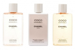 Chanel Coco Mademoiselle - Масло для тела