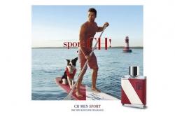 Carolina Herrera CH Men Sport - Туалетная вода (тестер)