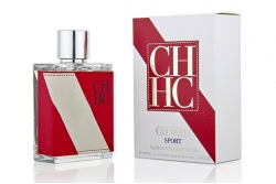 Carolina Herrera CH Men Sport - Туалетная вода