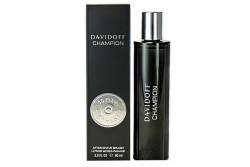 Davidoff Champion - Лосьон после бритья
