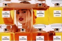 Chanel N5 - Парфюмированная вода (тестер)