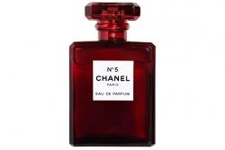 Chanel N5 Red Limited Edition - Парфюмированная вода