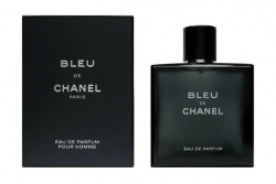 Chanel Bleu de Chanel Eau de Parfum - Парфюмированная вода