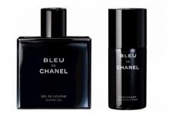 Chanel Bleu de Chanel - Дезодорант