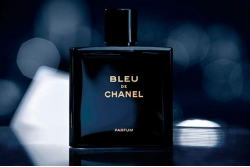 Chanel Bleu de Chanel Parfum - Мужские духи-спрей