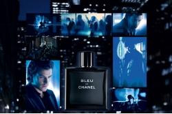 Chanel Bleu de Chanel - Лосьон после бритья (тестер)