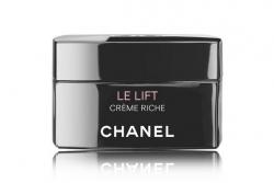 Укрепляющий крем против морщин - Chanel Le Lift Creme Riche