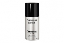Chanel Egoiste Platinum - Дезодорант