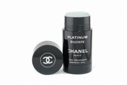 Chanel Egoiste Platinum - Дезодорант-стик