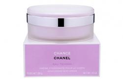 Chanel Chance Eau Tendre - Крем для тела