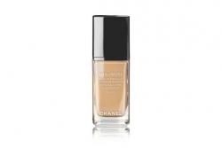 Тональный крем-флюид - Chanel Vitalumiere Fluide De Teint Eclat