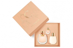 Chloe Nomade - Набор (edp75ml + mini 5ml + b/lot 100ml)