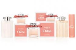 Chloe Roses De Chloe - Гель для душа