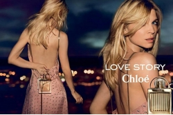 Chloe Love Story - Дезодорант