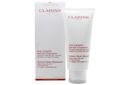 Крем от растяжек - Clarins Stretch Mark Minimizer
